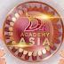 6 Peserta Bakal Bertanding Di  D'Academy Asia 4 Mewakili Malaysia