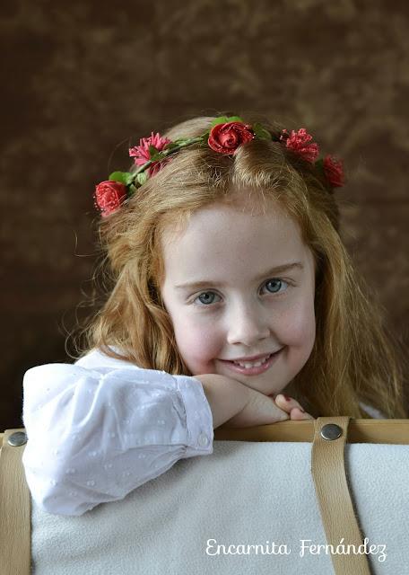 Encarnita Fernández / Mi princesa Vera.