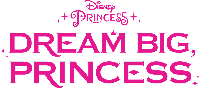 @Disney_Africa Debuts #DreamBigPrincess Photography Campaign To Encourage Kids to Dream Big