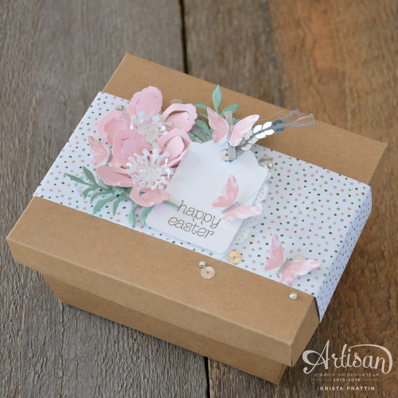 Stampin dolce easter gift box fancy friday blog hop easter gift box fancy friday blog hop negle Image collections