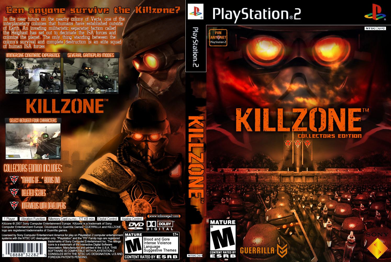 Killzone 2 cheats ps3 god mode