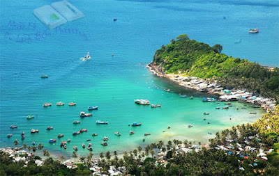 Những điều không nên bỏ qua khi đi du lịch đảo Nam Du