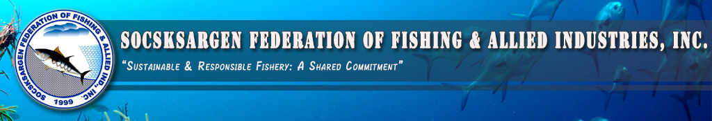 SFFAII.COM | SOCSKSARGEN Federation of Fishing and Allied Industries, Inc