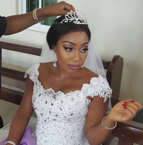 rita dominic secret wedding