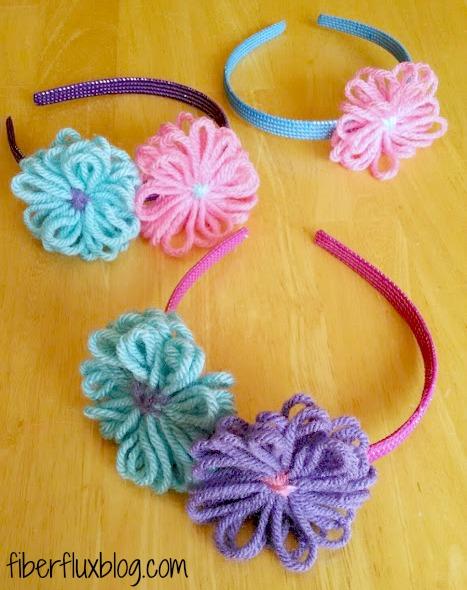 Fiber Flux Yarn Crafts