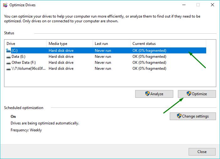 Tutorial Cara Mempercepat Kinerja Windows 10 saat bermain Game