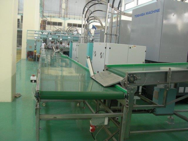 Lowongan Kerja Terbaru D3/S1 Cikarang PT Almec Indonesia