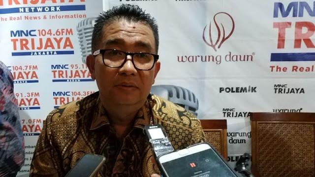 Kemendagri Sebut Ada Peran Timses dalam Korupsi Kepala Daerah