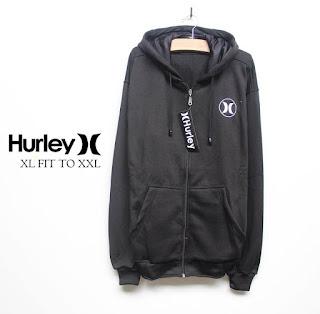 Jaket Hurley HUR003