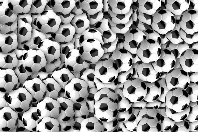 Más 100 términos de fútbol en español con traducción al portugués