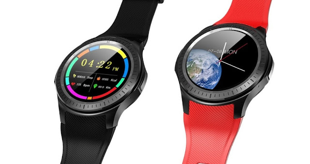 Makibes AT06 Android 4G Standalone SmartWatch