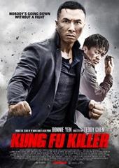 Kung Fu Ormanı (2014) 1080p Film indir
