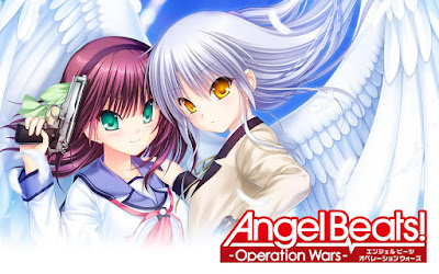 Ver Angel Beats! Online