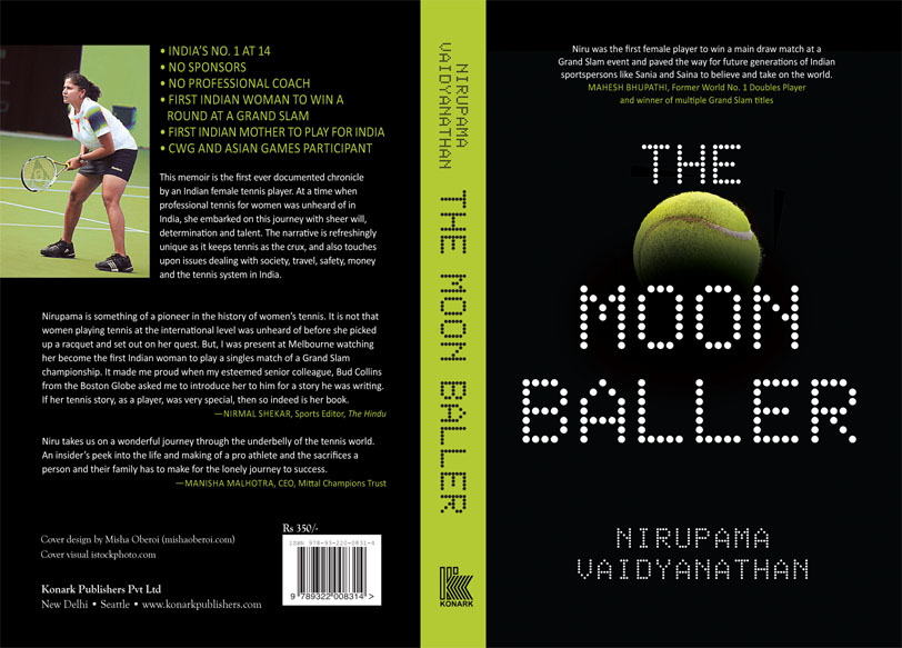 The Moonballer