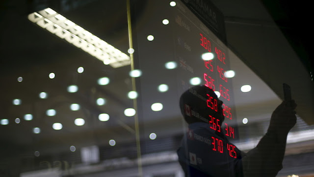 Calificadora S&P reduce la perspectiva crediticia de México
