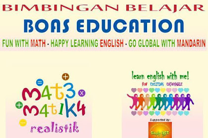 Lowongan Kerja Pekanbaru : Boas Education & Sempoa Sip April 2017