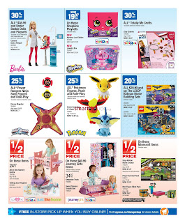 Toys R Us Flyer May 12 – 18, 2017