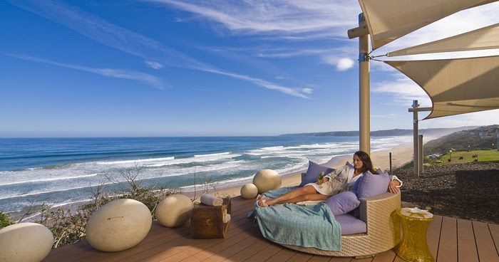 LUXURY BOUTIQUE HOTEL GARDEN ROUTE SOUTH AFRICA