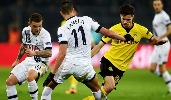 Prediksi Tottenham Hotspur vs Borussia Dortmund Liga Champions