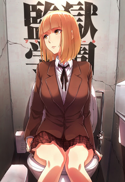 prison school wallpaper android