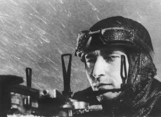 40 brilliant soviet photos