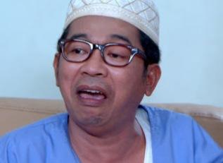Biodata Jarwo Kwat