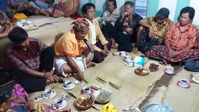 Bentuk Upacara Perkawinan Adat Suku Toraja Dalam Aluk Todolo