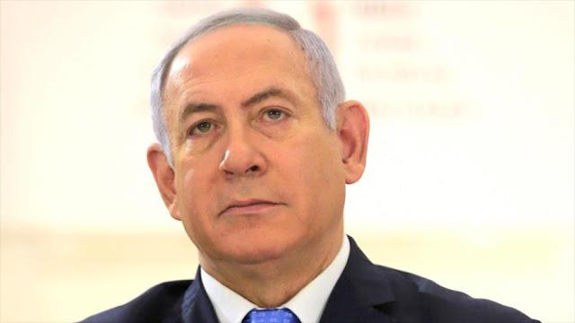 Israel trata de justificar la matanza de palestinos culpando a HAMAS