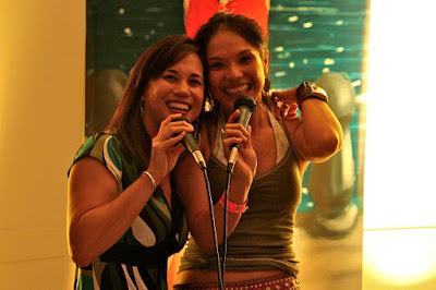 Unifying Power of Karaoke
