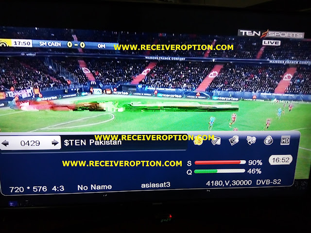 STAR SAT SR-2070HD HYPER HD RECEIVER POWERVU KEY SOFTWARE