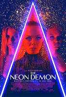 The Neon Demon Poster
