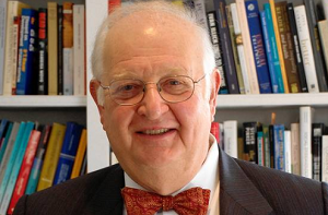 Information About Angus Deaton American-British Economists and Nobel Laureates