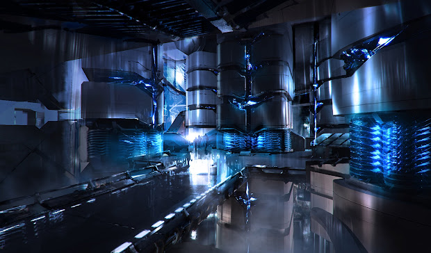20 Mass Effect Concept Art Pictures And Ideas On Meta Networks