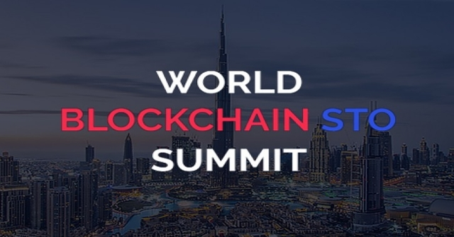World Blockchain STO Summit in Dubai