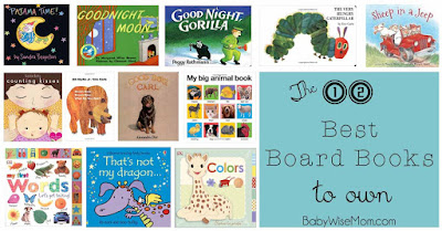 Best Board Books to Own
