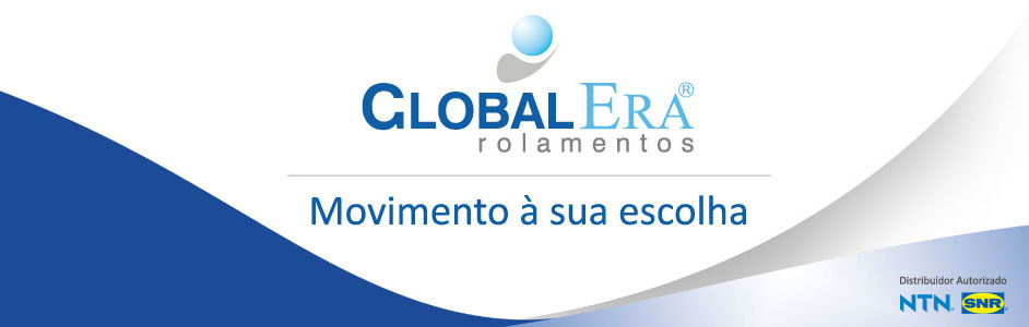 Global Era International - Rolamentos