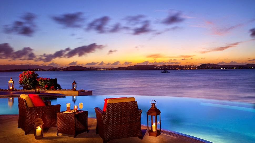 Passion For Luxury : Jumby Bay, A Rosewood Resort ...