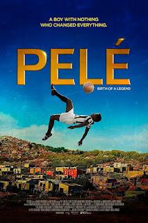 Pele Birth of a Legend (2016) BluRay 720p x264 800MB Subtitle Indonesia