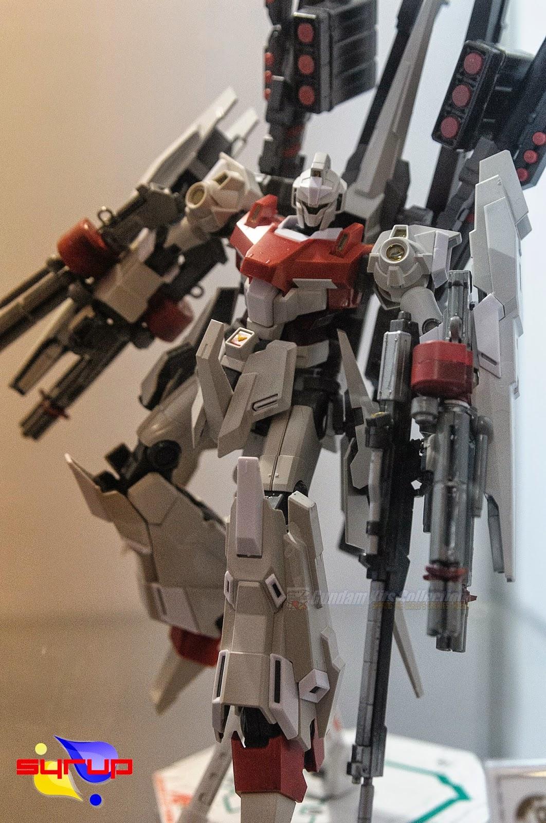 Full Armor ReZEL Type C