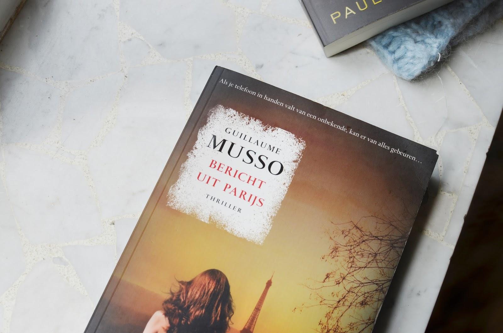 Musso Bericht Uit Parijs.The Unknown Silence Must Reads Voor De Zomer