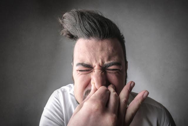Kenapa Saat Bersin, Mata Kita Selalu Tertutup?