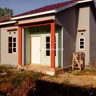 over kredit perumahan di banjarbaru murah