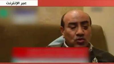 شاهد الفيديو الذى زعم فيه هشام جنينة بتصريحات ضد مصــر وقيادتها كاذبة وخطيرة لتنفيذ مخطط خبيث