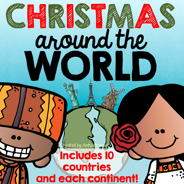 christmas around the world pdf