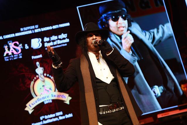 Singer Vinod Rathore
