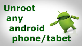 unroot image showing alt text