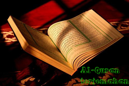 Download Al-quran Mp3 Terjemahan