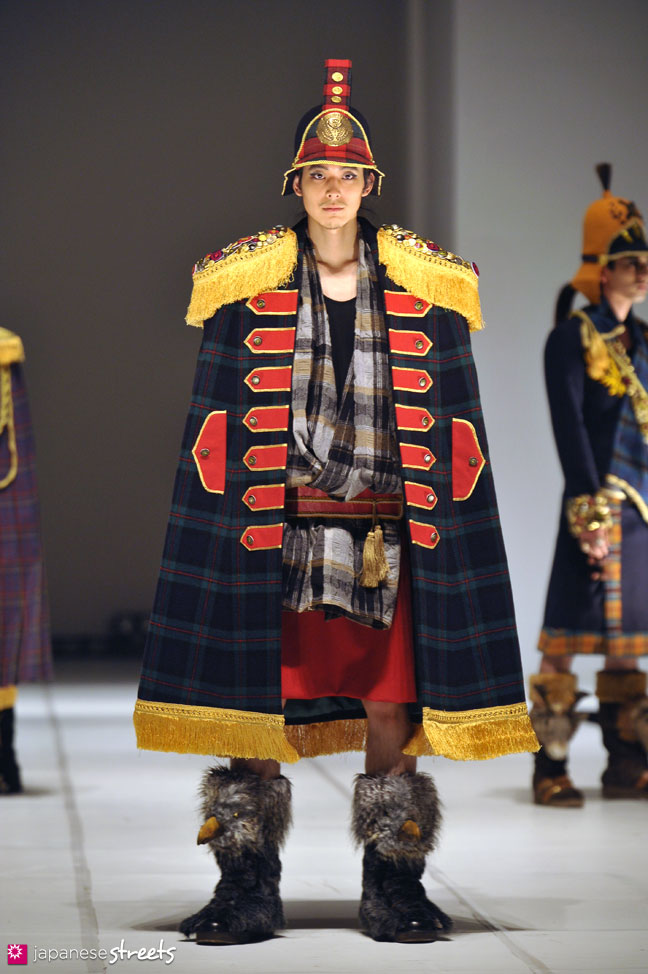 Bunka Fashion College Student W Pink Boots 6 Dokidoki