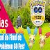 Desafio Global do Final de Semana de Pokémon GO Fest Já Disponível!