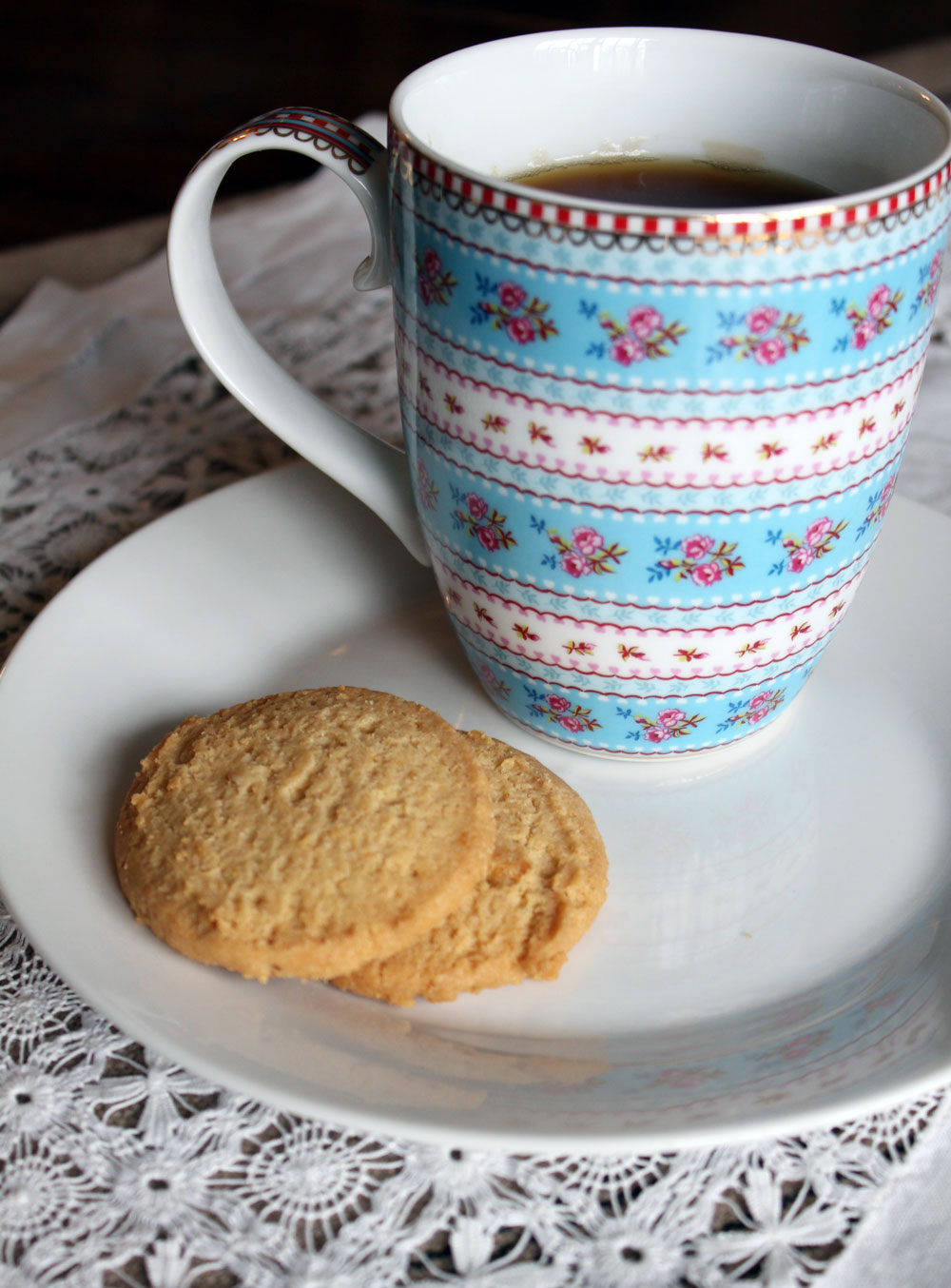 cup of tea Itsy Bits And Pieces